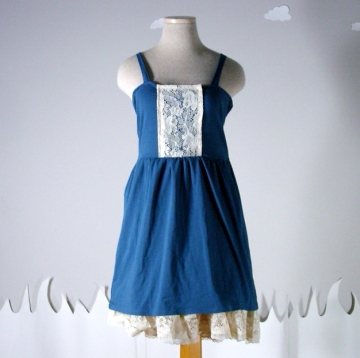 """Dear Darling"" Dress"