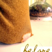DIY: Love Patch