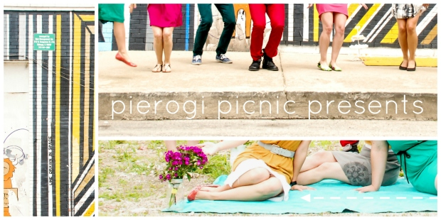 Pierogi Picnic 2013 Lookbook