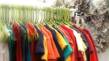 Loads of color!
