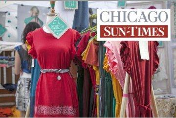 press: chicago sun times pierogi picnic