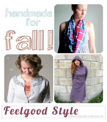 feelgood style eco friendly fall fashion pierogi picnic