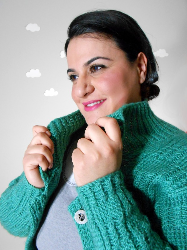 Pierogi Picnic: Meet the Models - Charlene