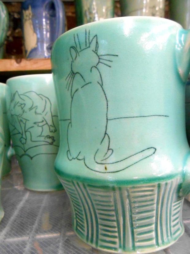 Curve Art Studios: Ceramic Designs