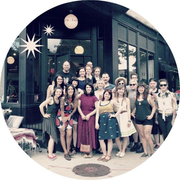Summer Bazaar 2013