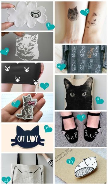 Pierogi Picnic: Trends - Crazy Cat Lady