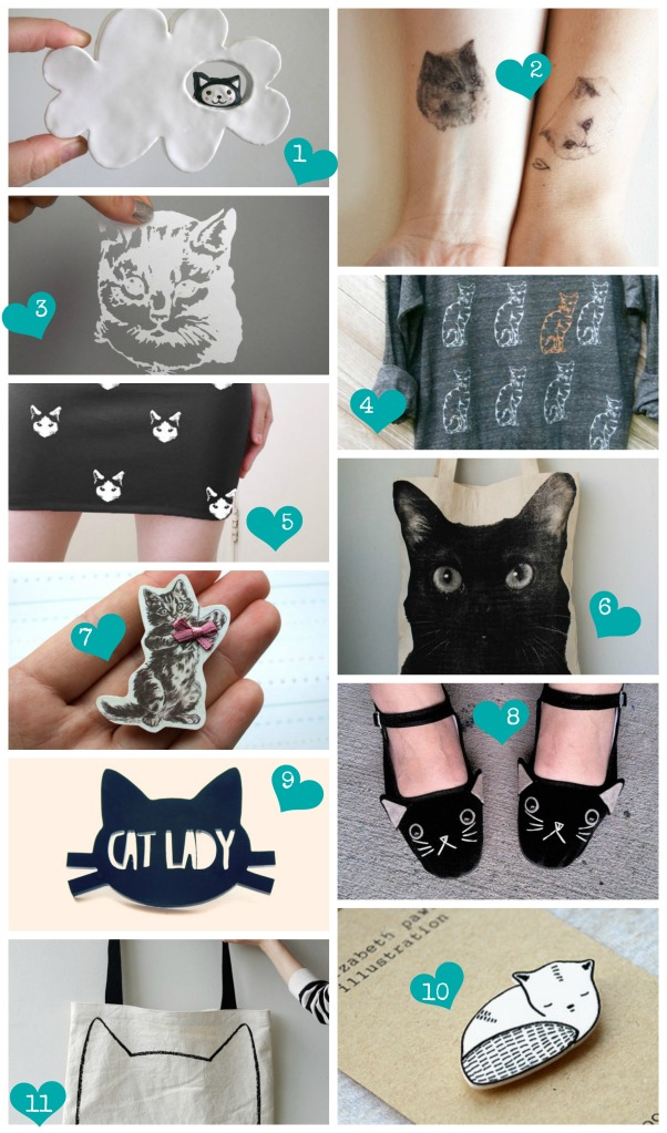 Pierogi Picnic: Trends - Crazy Cat Lady