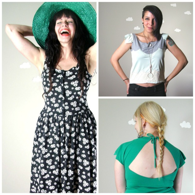 Pierogi Picnic Week 4 Buy Two Get One vintage handmade custom clothing