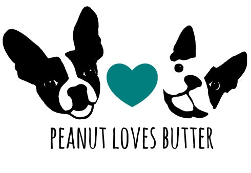 Peanut Loves Butter logo