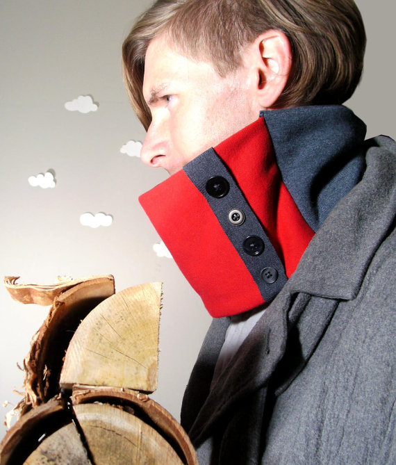 the dodger: eco-friendly cowl