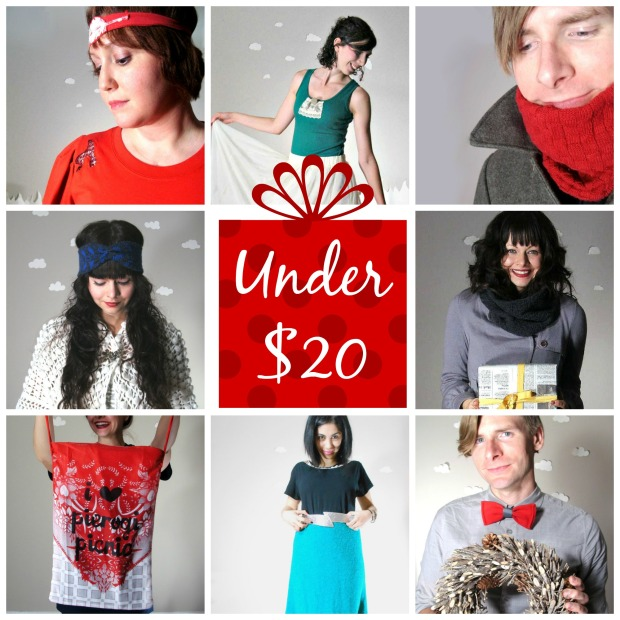 Pierogi Picnic Gift Guide: Under $20