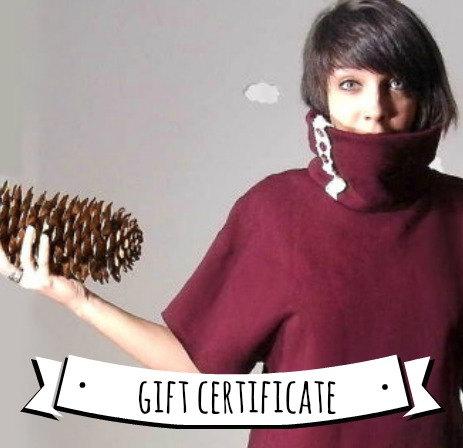 pierogi picnic gift certificate