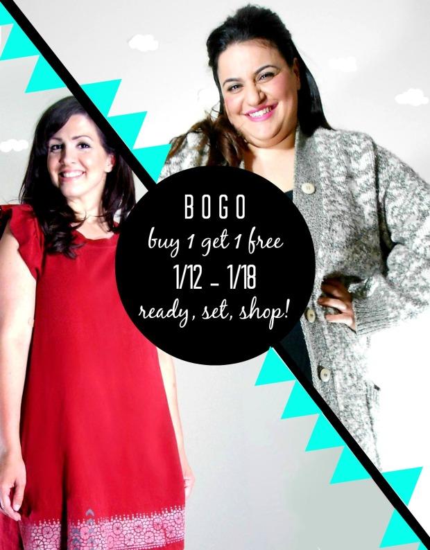 Pierogi Picnic: BOGO Buy One Get One Free Sale!
