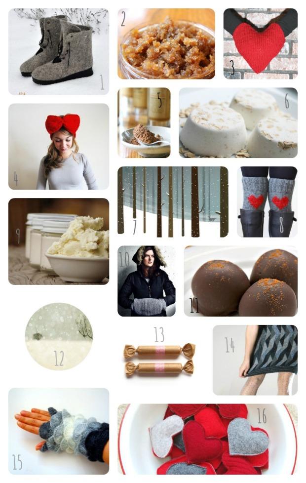 Pierogi Picnic: Warm & Cozy Handmade Winter Finds