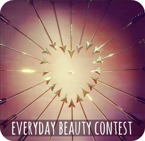 everyday beauty contest