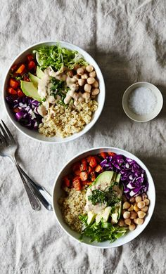 Healthy Hippie Bowl