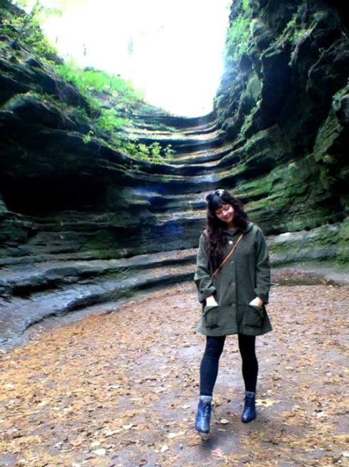Pierogi Picnic: Starved Rock Babymoon