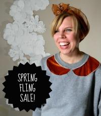 spring fling 1